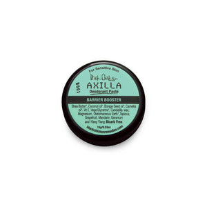 Axilla Natural Deodorant For sensitive skin mini