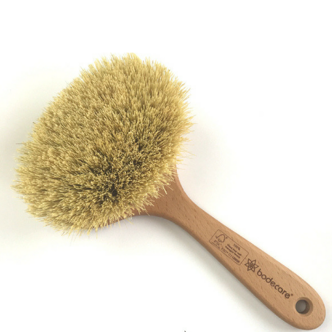 Bodecare Detox FSC Dry Body Brush