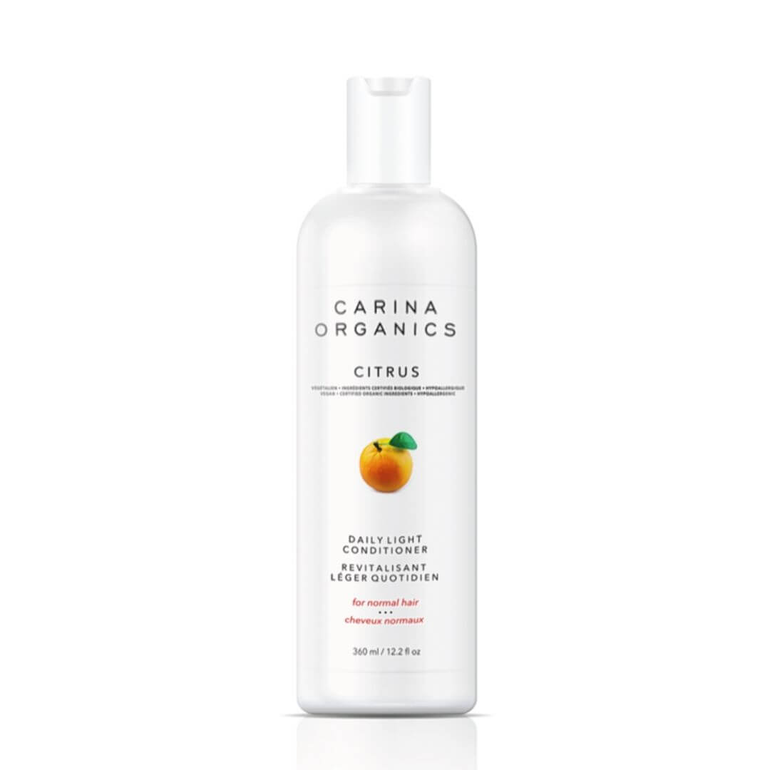 Carina Organics Citrus Daily Light Conditioner