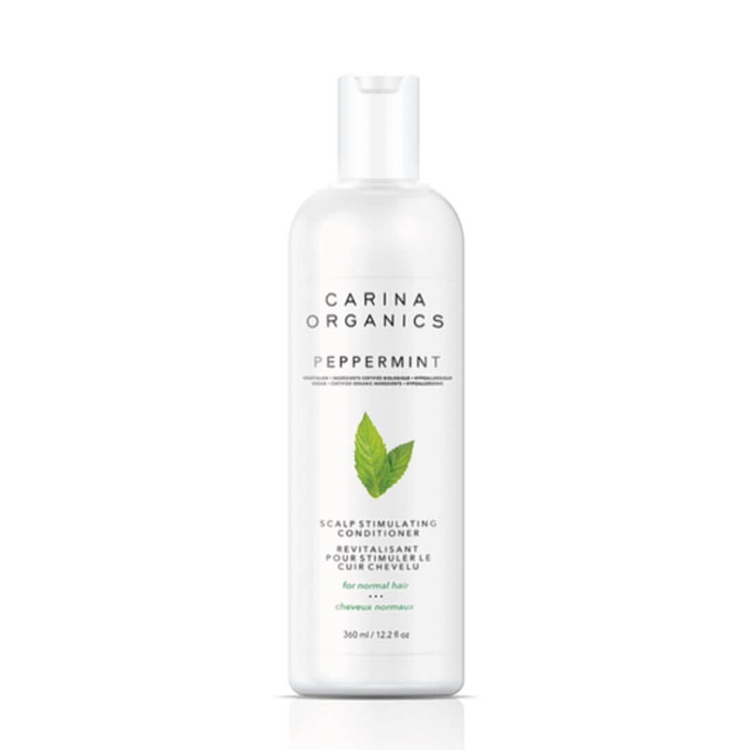 Carina Organics Peppermint Scalp Stimulating Conditioner