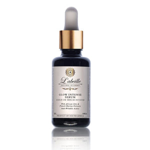 L'Abeille Glow Intense Serum