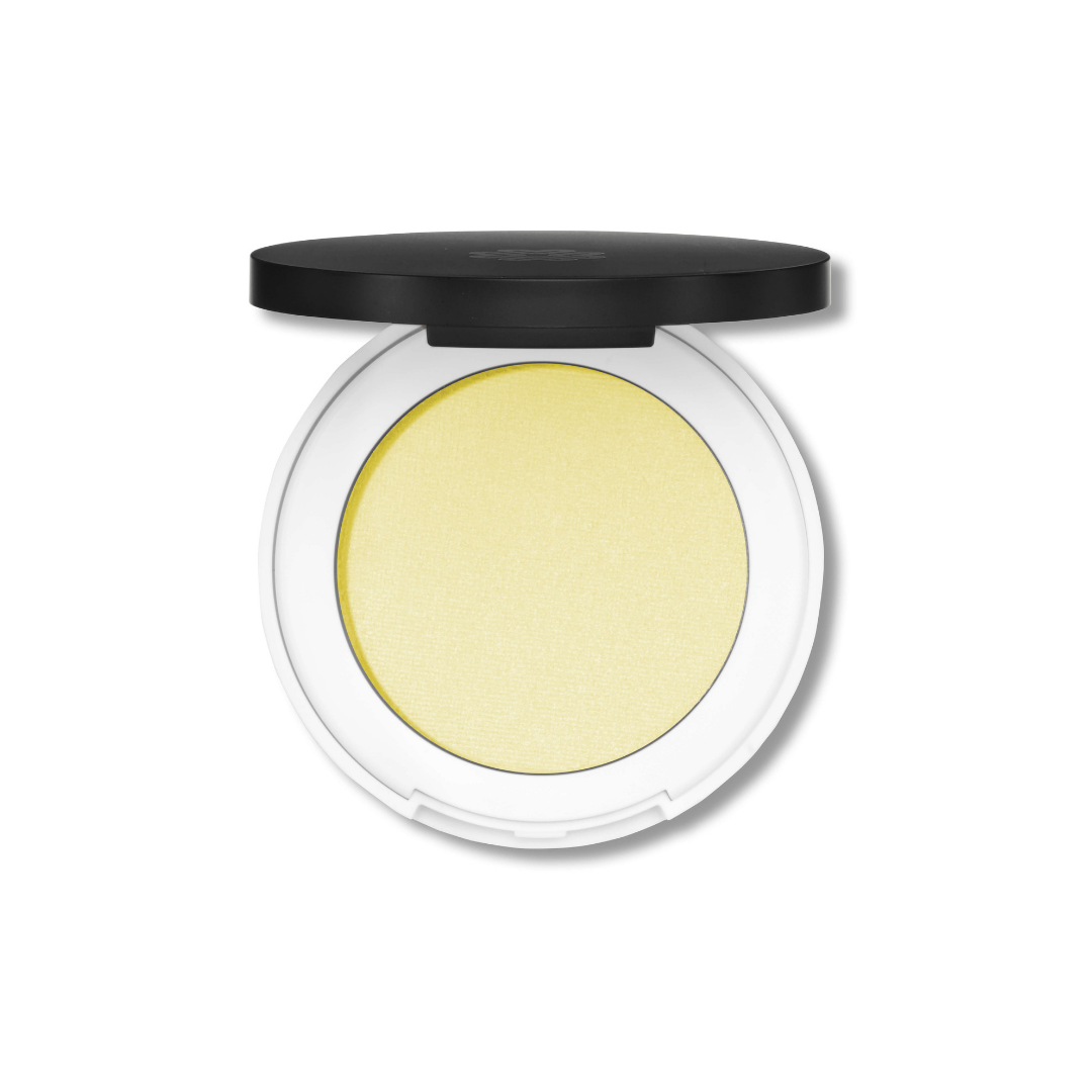 Lily Lolo Pressed Corrector in Lemon Drop