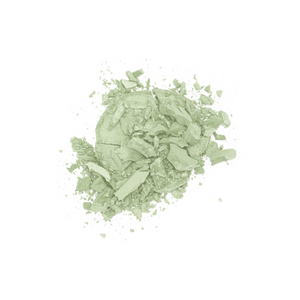 Lily Lolo Pressed Corrector in Pistachio color swatch