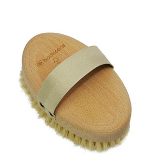 Bodecare Deluxe FSC Body brush