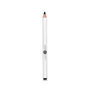Lily Lolo Eye Liner Pencil - black