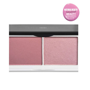 Lily Lolo Naked Pink Cheek Duo - 2019 award winner