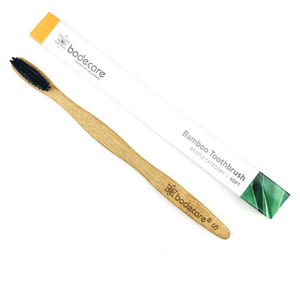Bodecare Bamboo Toothbrush with box