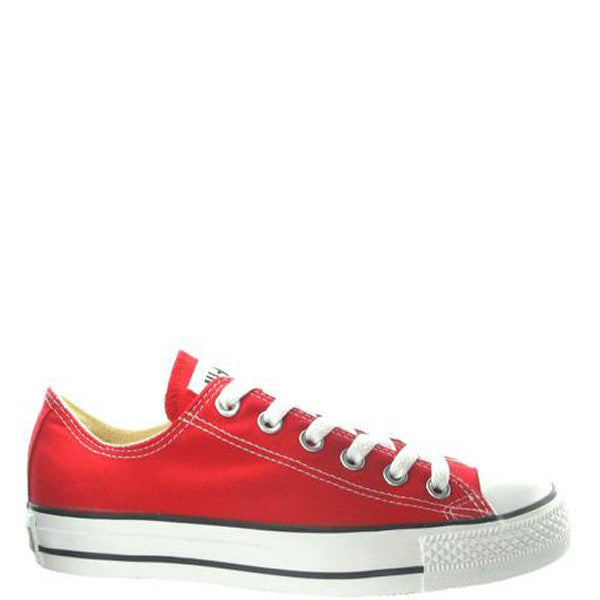 Converse All Star Oxford Red