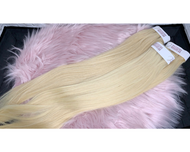 Goddess Platinum Blonde Collection - JoGoddess Hair & Co