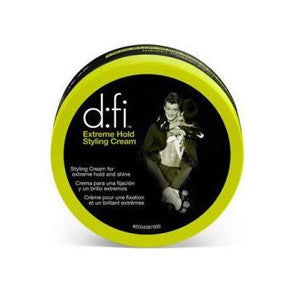 D:fi Extreme Hold Styling Cream 75 g.