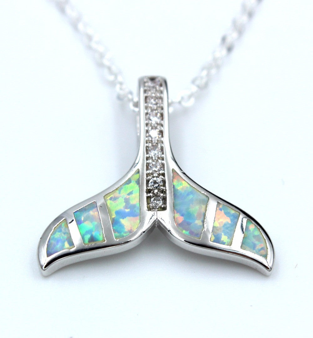 necklace opal by ville bee anna de product and silver fire pendant