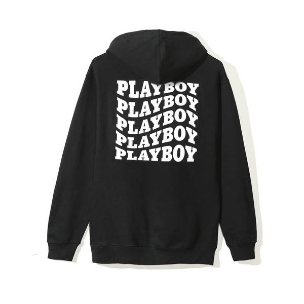 PLAYBOY WHITE LABEL COLLECTION