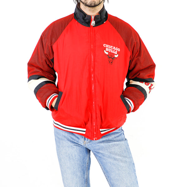 Vintage Chicago Bulls Jacket