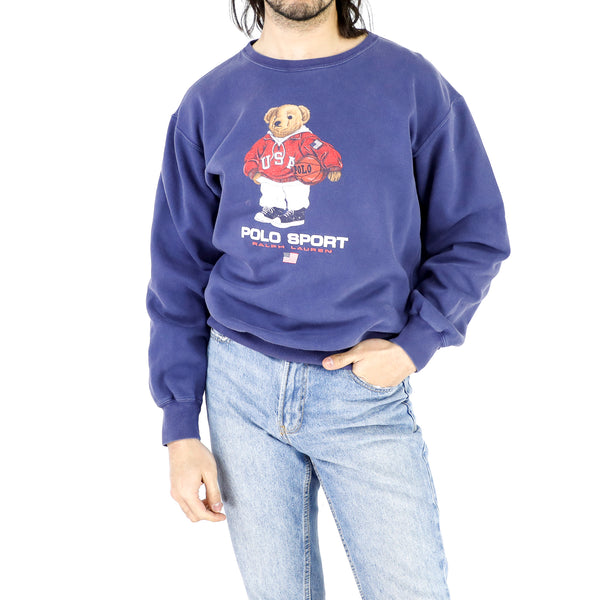 Polo Bear by Ralph Lauren Sweatshirt
