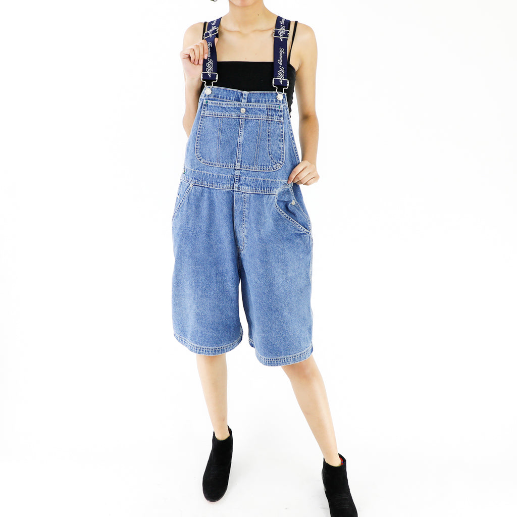 Tommy Vintage Overall