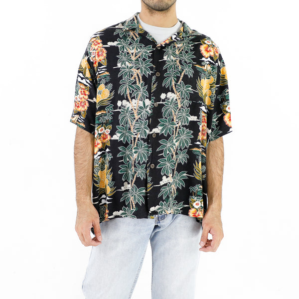 Palms & Pineapples Shirt