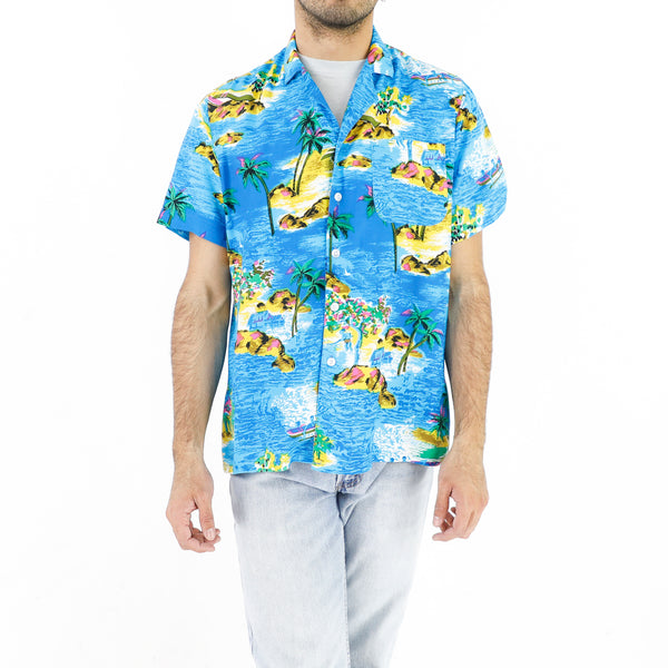 Island In the Sun Shirt