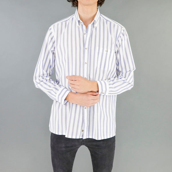 Bengal Stripes Shirt