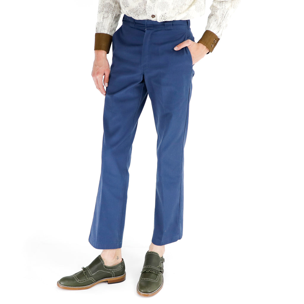 Dickies Navy Blue Pants