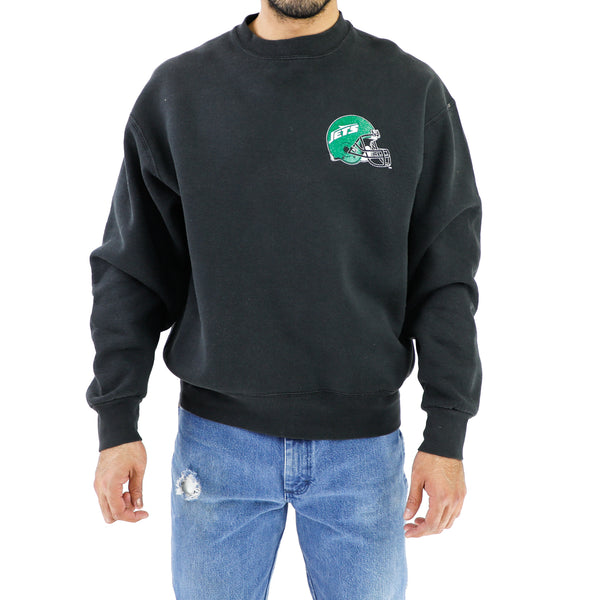 New York Jets Crewneck Sweatshirt