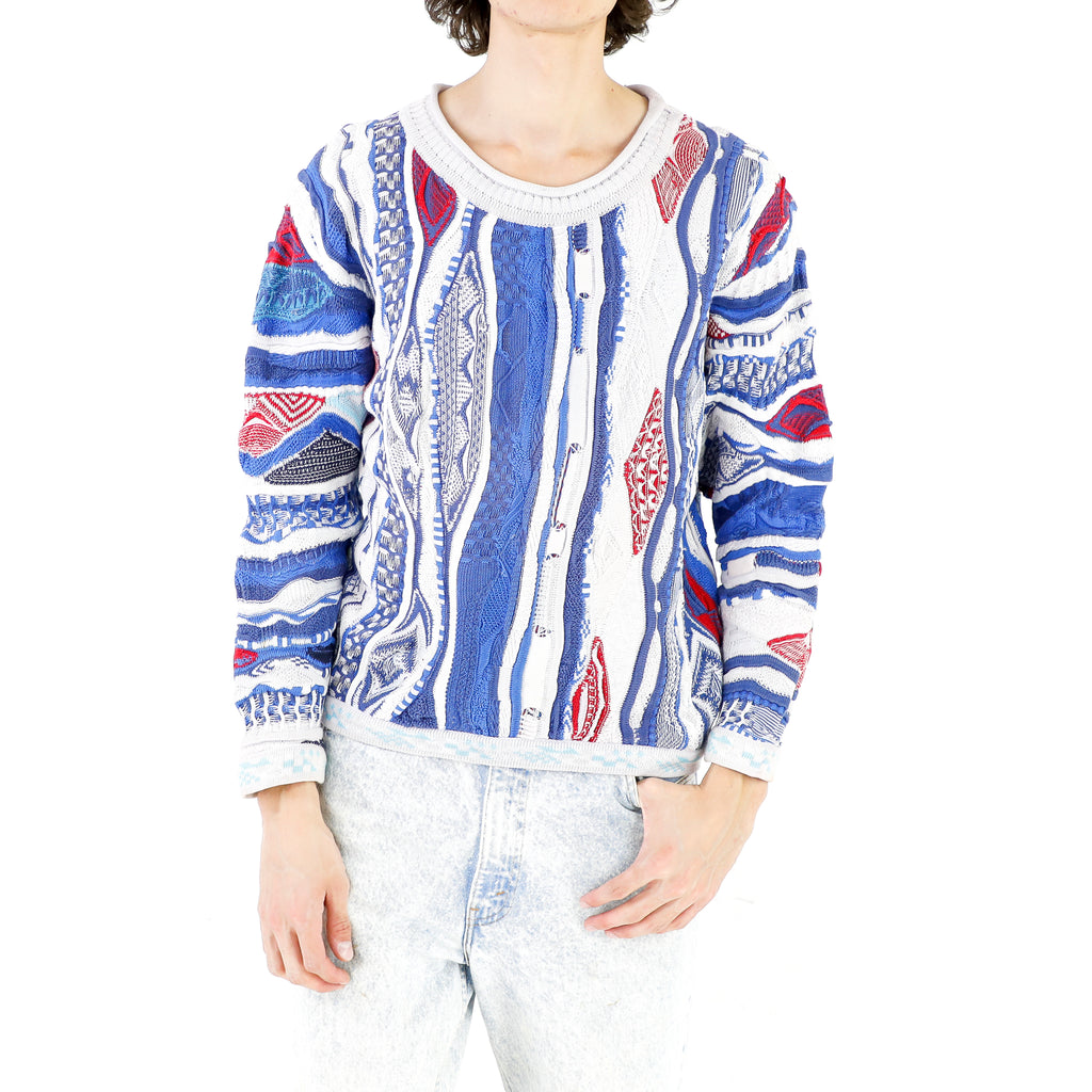 Harbour Coogi Sweater