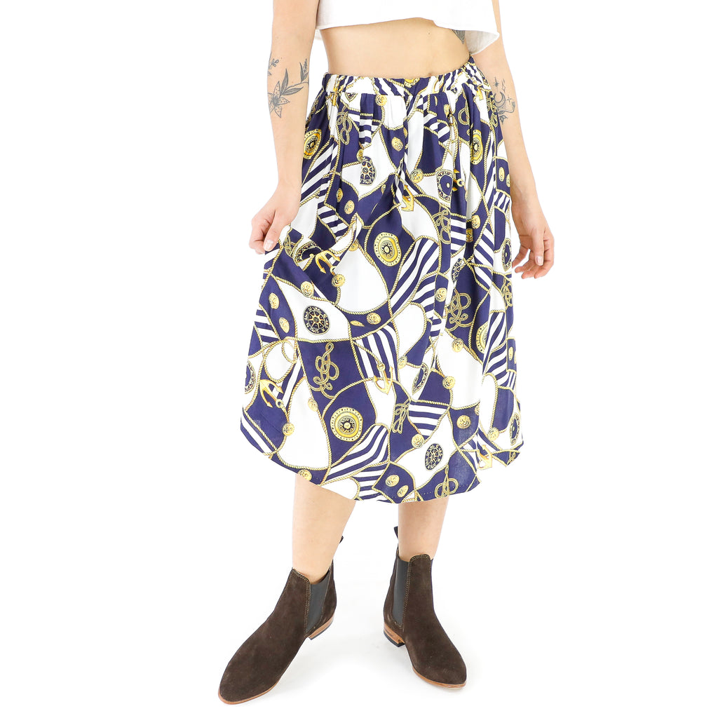 Old Navy Long Skirt