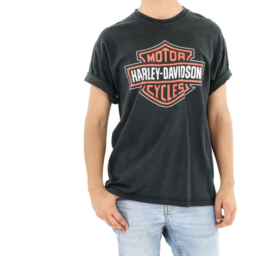 Harley-Davidson South Carolina Vintage  TShirt