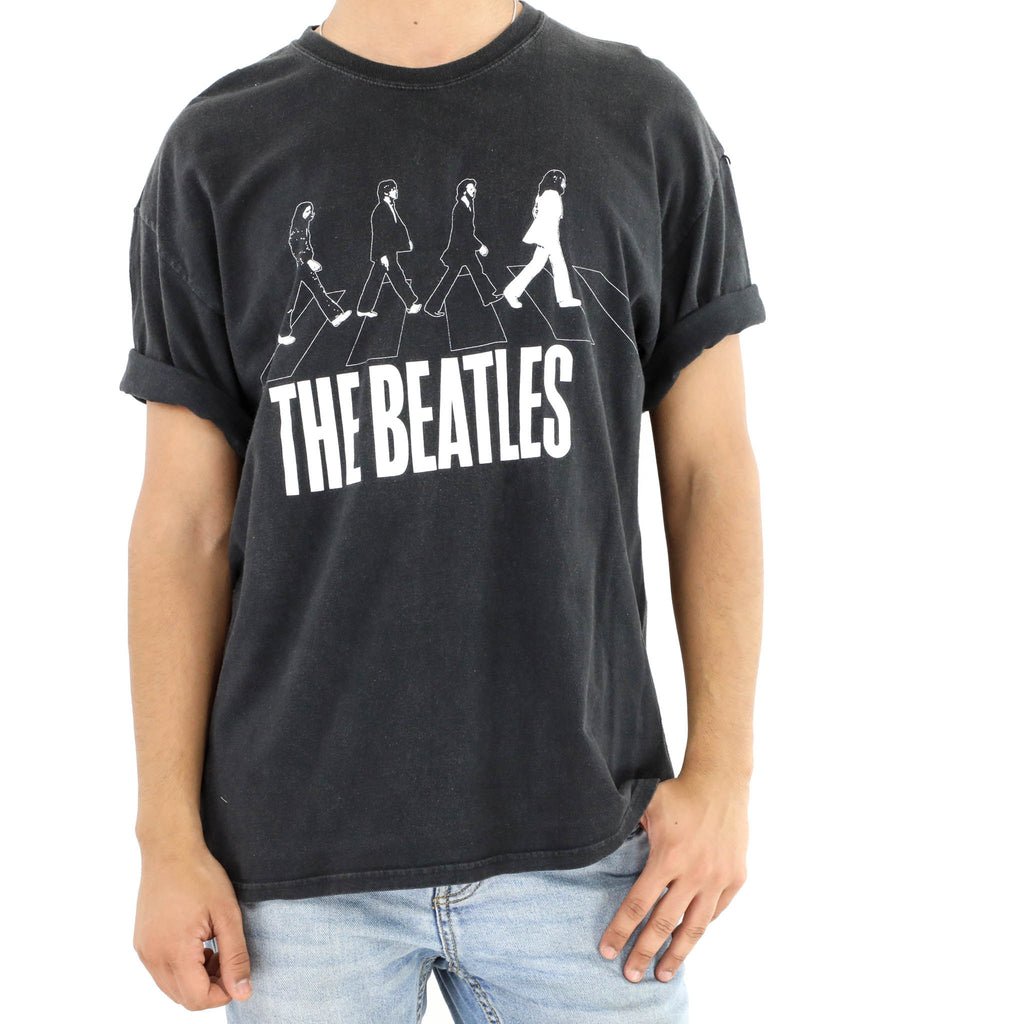 The Beatles Abbey Road Vintage Tshirt