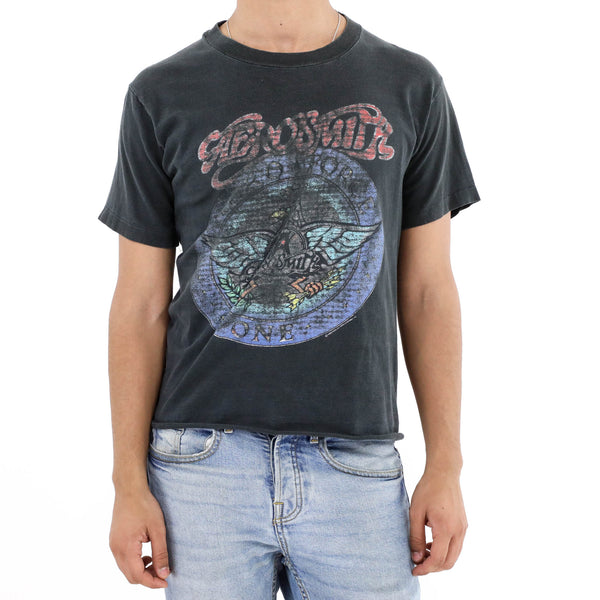 Aerosmith North American Tour Tshirt