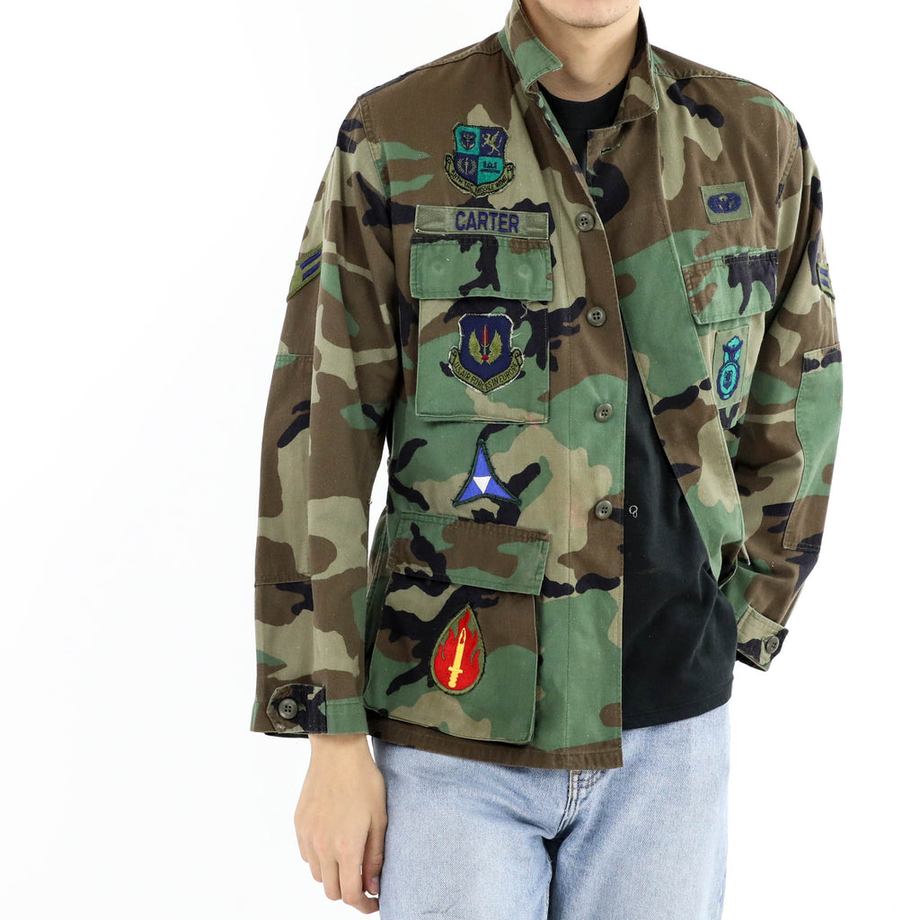 U.S. Air-force Training Jacket