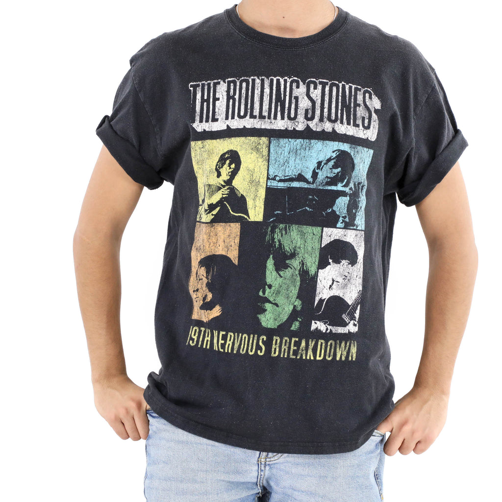 "The Rolling Stones ""19th Nervous Breakdown"" T-Shirt"