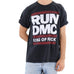 RUN DMC King Of Rock Vintage Tshirt
