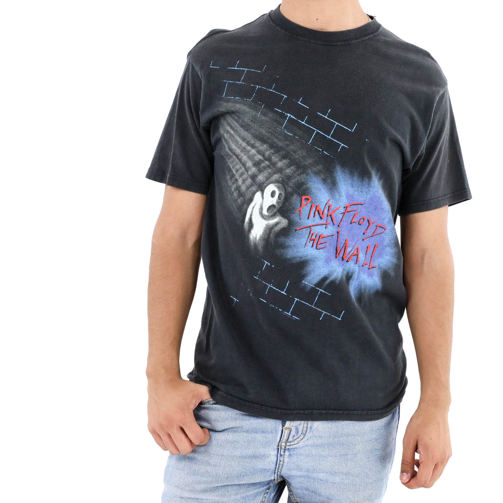 Pink Floyd The Wall Vintage Tshirt