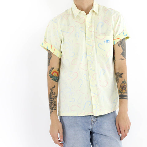 All Over Vintage AFTCO Fishing Shirt