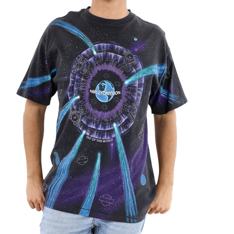 Harley-Davidson Space T-Shirt