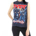 RATT Reach For The Sky Muscle Tee