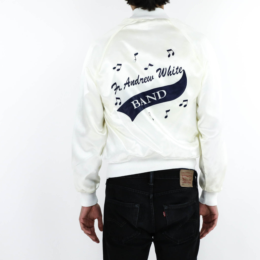 Northern California Band Association Bomber Jacket
