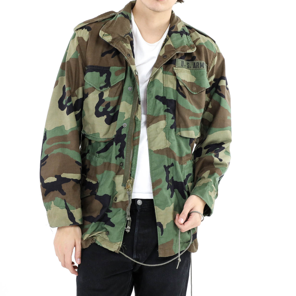U.S. Army Training Jacket