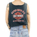 Caribbean Harley-Davidson St. Martin Vintage Muscle Tee