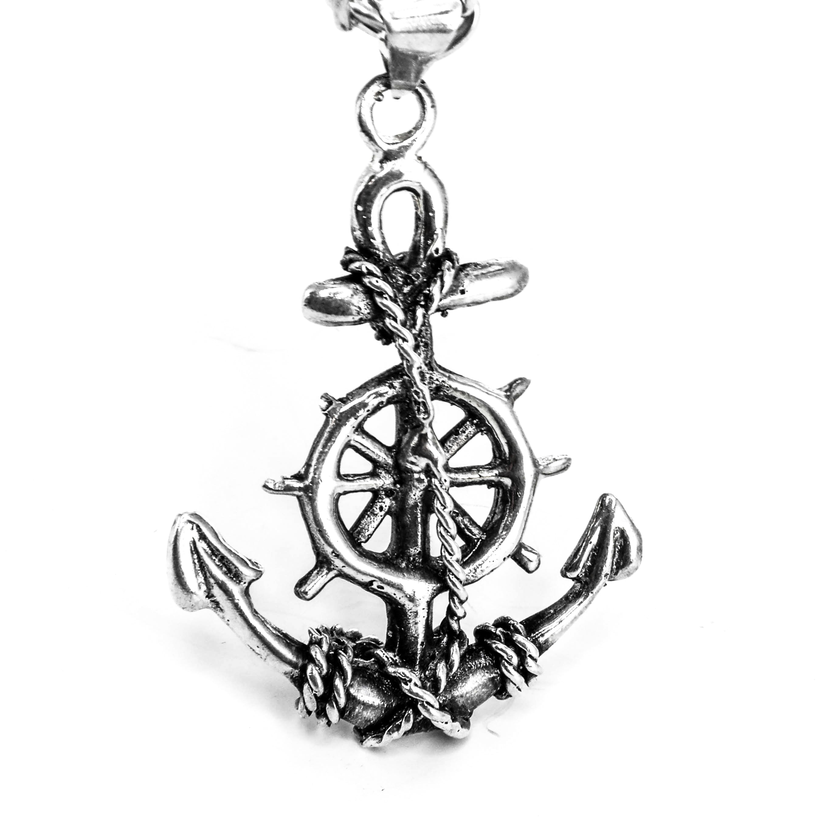 s anchor products com oraclelady pin love jewelry necklace