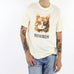 Vintage 9Lives Brand Morris the Cat Tshirt