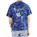 1997 Grateful Dead Space Your Face T shirt