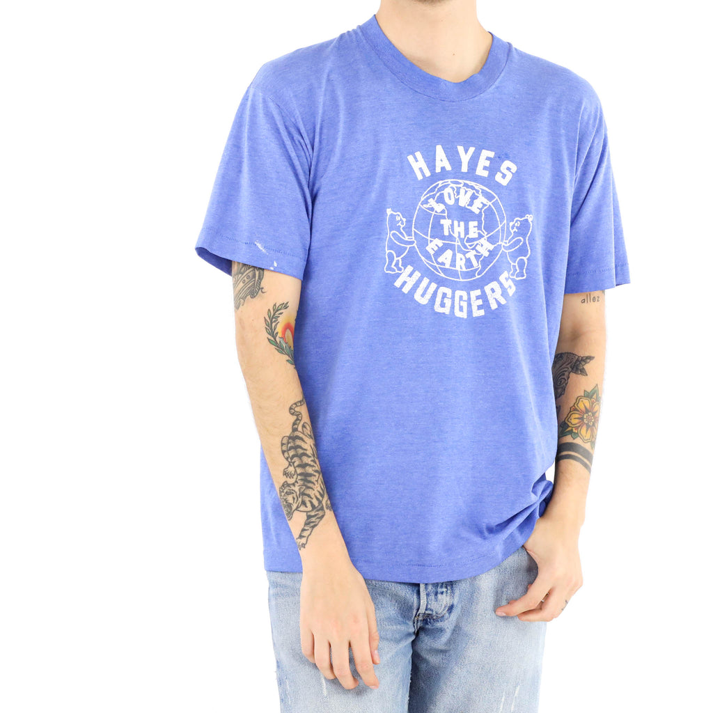 Hayes Earth Huggers Vintage T-shirt