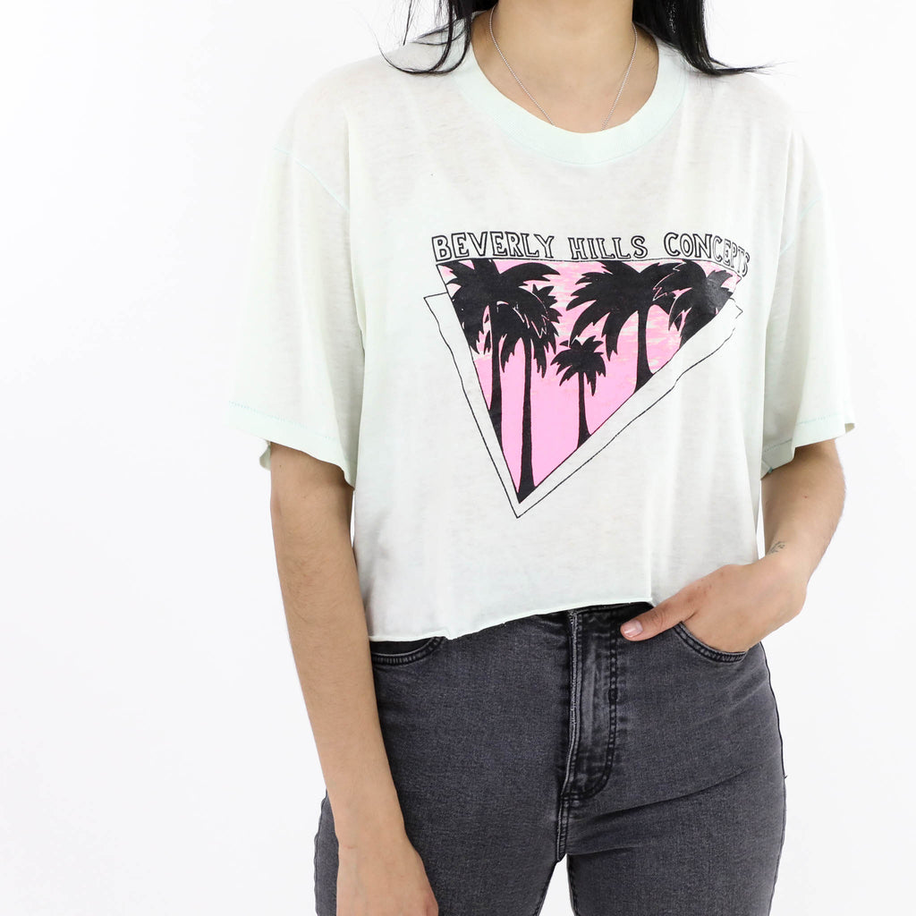 Beverly Hills Concerts T-Shirt