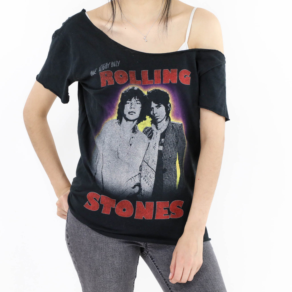 The Rolling Stones Mick & Keith Vintage Tshirt