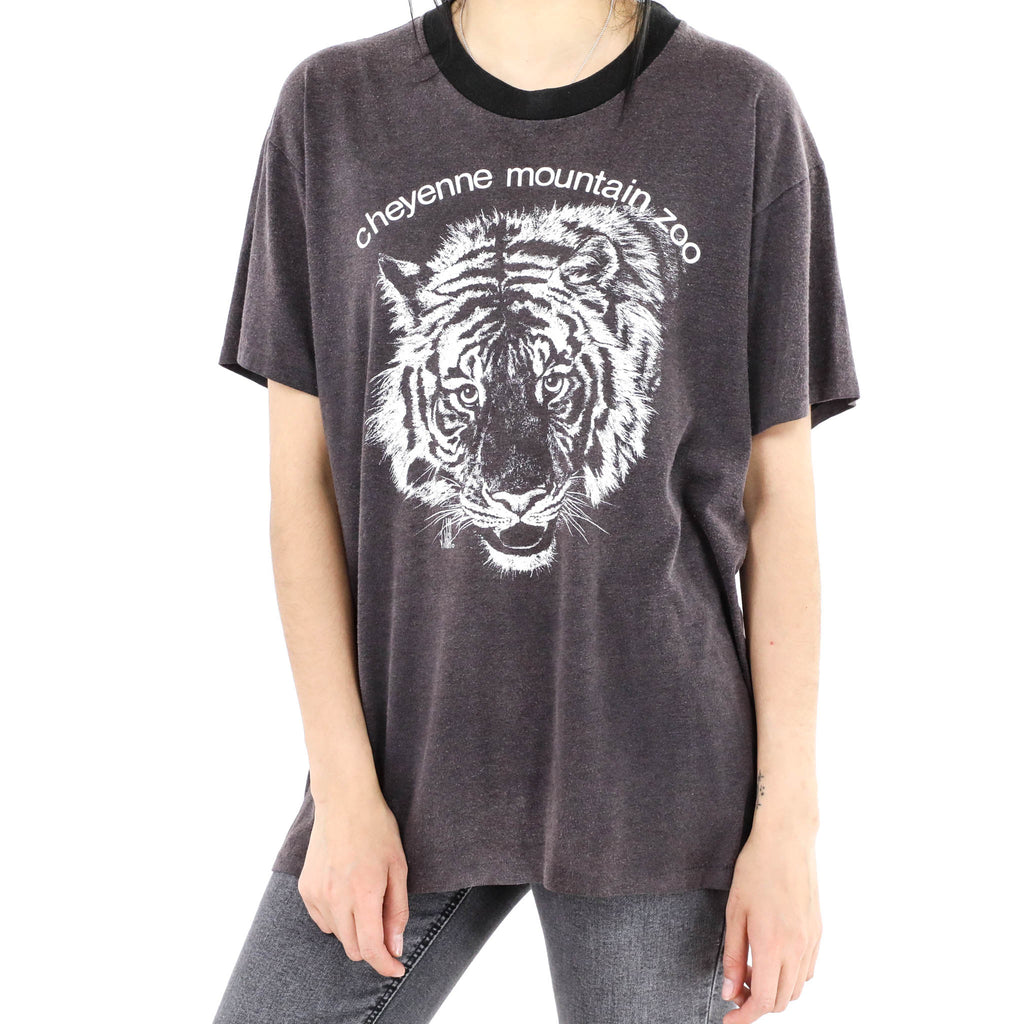 Cheyenne Mountain Zoo T-Shirt