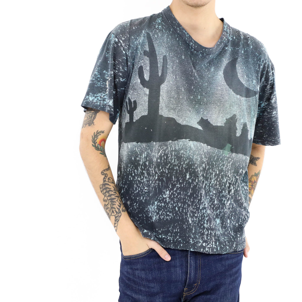 Desert Moonlight T-Shirt