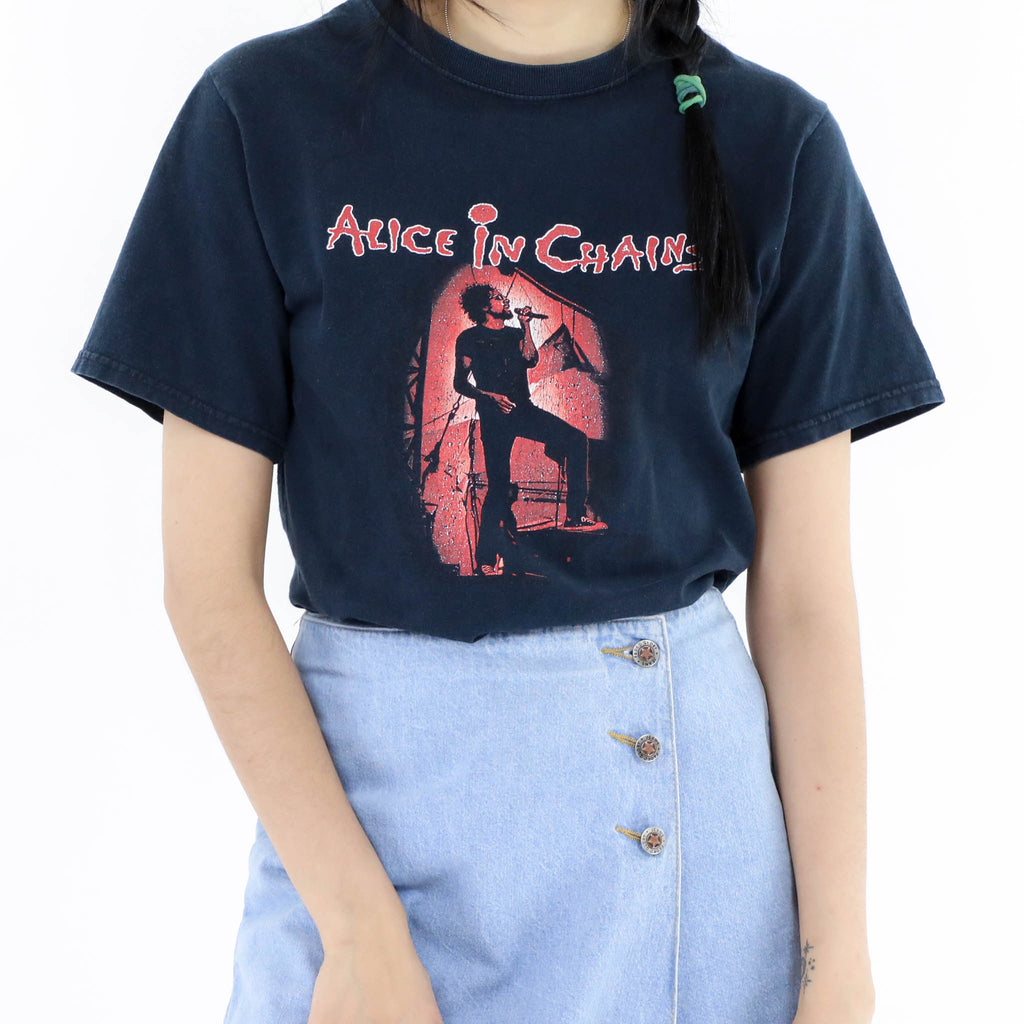 Alice in Chains Band Vintage T-shirt