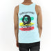 Bob Marley & The Wailers Tribute Tank Top