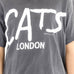 Cats London Tshirt